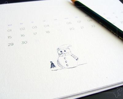 175 Design Studio 2010 Calendar