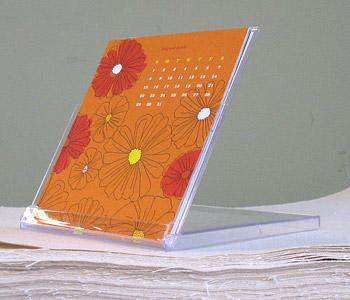 Egg Press 2010 Calendar