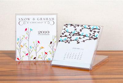 Snow & Graham 2010 Calendar