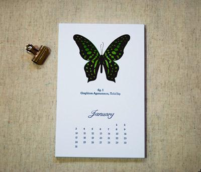 Postal Press 2010 Calendar