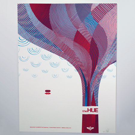 Bandito Design Co. Poster