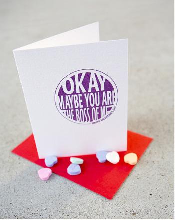 Jacki Paper Letterpress Cards