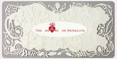 Heart of Papercuts