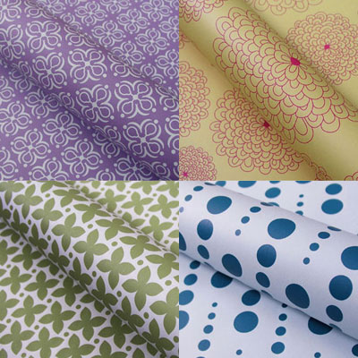 Feterie Gift Wrap
