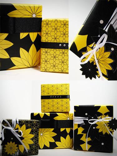 Free Printable Gift Wrap