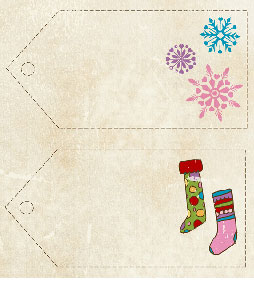 A Print A Day Printable Gift Tags