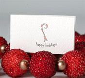 Jenny Sweeney Holiday Gift Tag