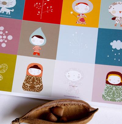 Haciendo el indio prints paper crave - Haciendo el indio ...