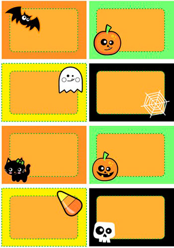 Halloween Paper Crafts Amp Printables Roundup Paper Crave