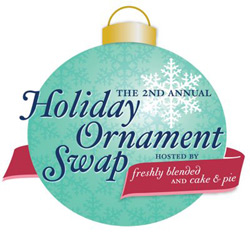 Holiday Ornament Swap