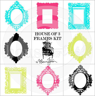House of Three