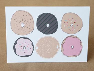 Ice Cream Social Greeting Cards