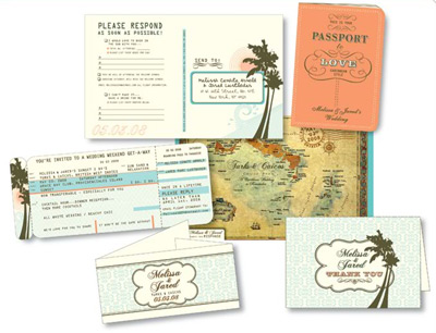 Inkbox destination wedding invitations paper crave inkbox destination wedding invitations junglespirit Choice Image