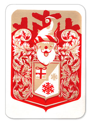 Hammerpress Letterpress Cards