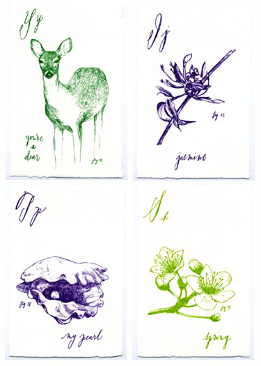 Linea Carta Gift Cards