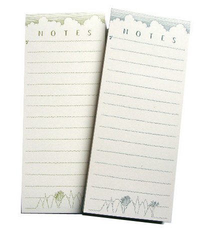 Little Otsu Notepads