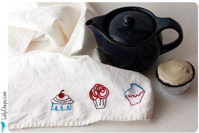 Cupcake Week