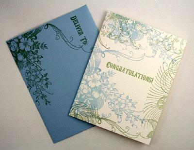Wiley Valentine Letterpress