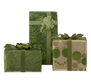 Marimekko Gift Wrap 3