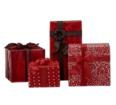 Marimekko Gift Wrap 1