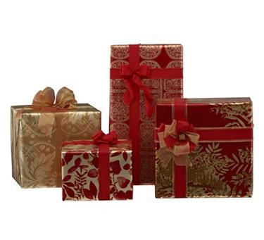 Marimekko Gift Wrap 2
