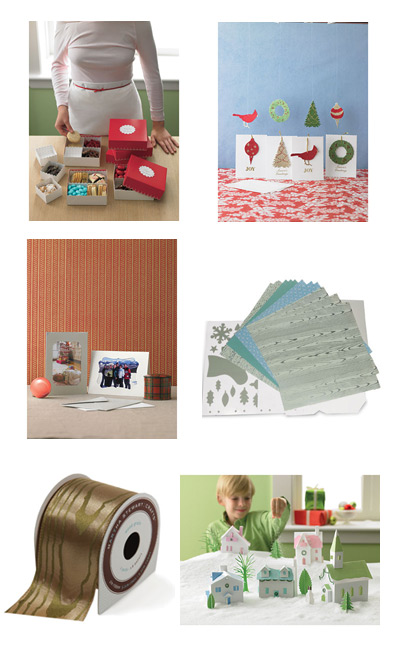 Martha stewart christmas ideas photograph decorating and 2 for Martha stewart xmas crafts