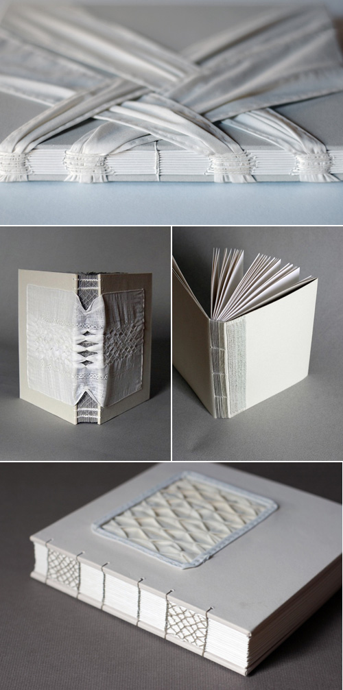 Natalie As Is Handmade Books