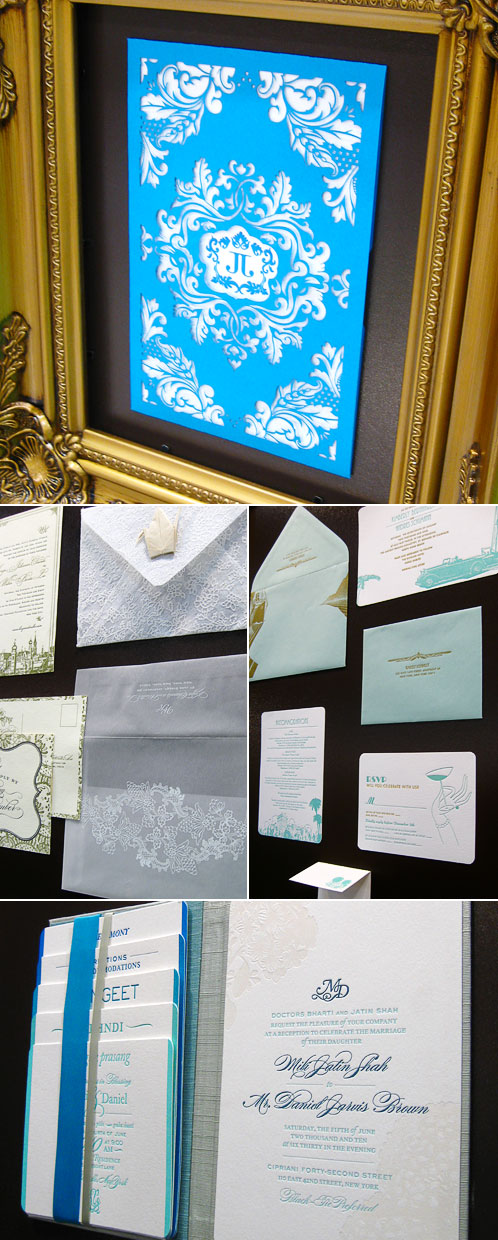 Atelier Isabey Luxury Wedding Invitations