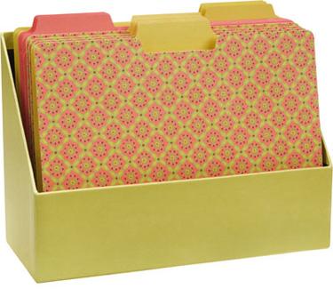 Paper Source India Folders
