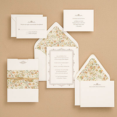 paper source wedding invitations - Paper For Wedding Invitations