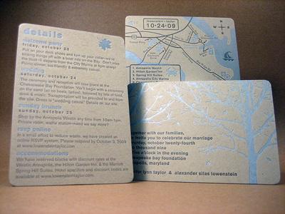 Publicide Letterpress