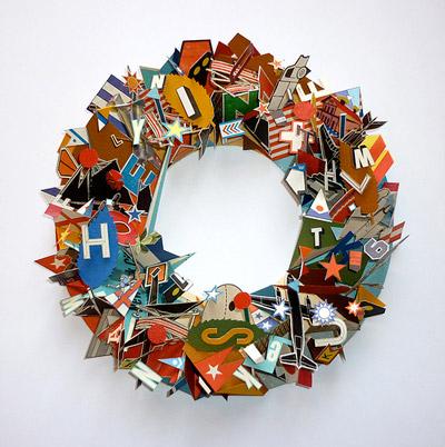 Sarah Bridgland Paper Artist