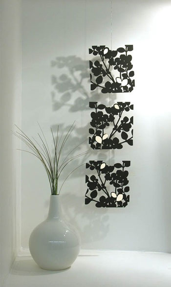 Spin Designs Paper Mobiles