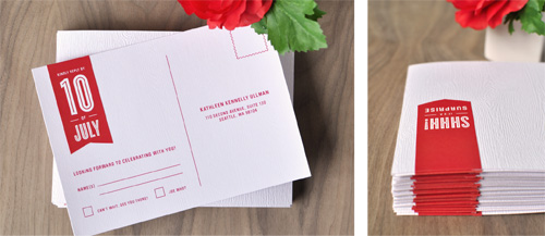 Beefy 30th birthday party invitations paper crave letterpress 30th birthday party invitations stopboris Gallery