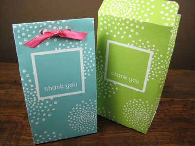 Erin Vale Printable Paper Goods