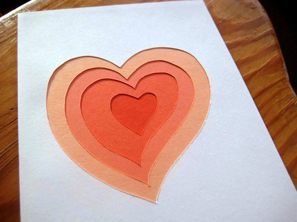 Crafterall Layered Love
