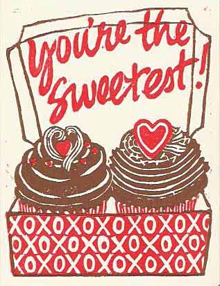 Katie Muth Valentines