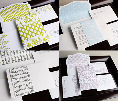 Free  Wedding Invitations on Wedding Invitation Line Designed By Yoko Chapman But What I Didn