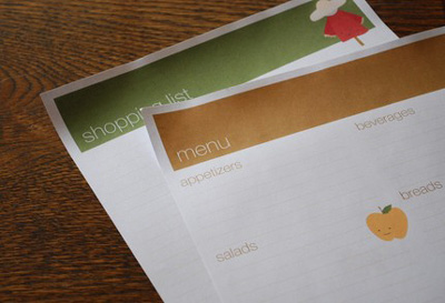 Wild Olive Printable Thanksgiving